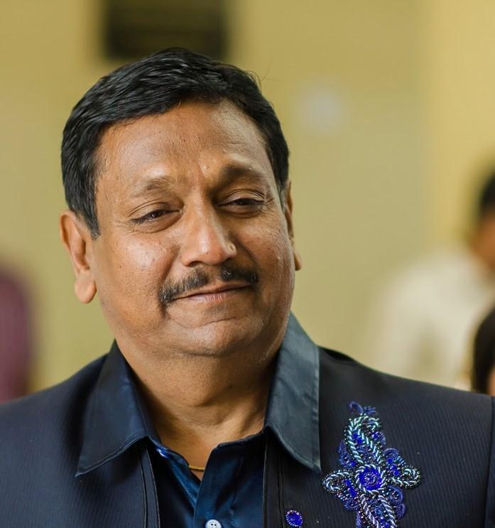 Govind Ram Garg